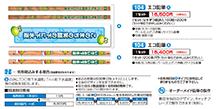 【製品No.104】エコ鉛筆A